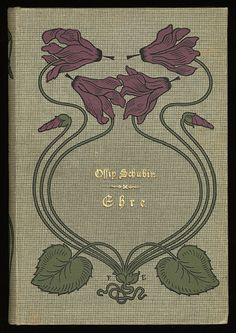 Ehre F. E. 1899
