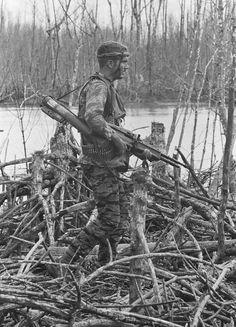 SEAL-Vietnam. #VietnamWarMemories.