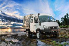 Полноприводные автомобили ГАЗ Iveco Daily 4x4, Van, Military, Model, Outdoor, Cars, Outdoors, Vans