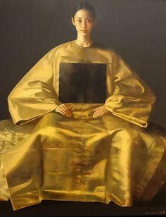Lu Jian Jun (1960- ).