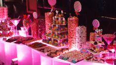 candy buffet - Buscar con Google