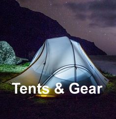Outdoor Store | Everything Outdoors! All the camping and fishing Gear you'll need!