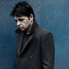 Hero Gary Numan for awesome UK clothier All Saints. Gary Numan, Rock Legends, Light Of My Life, Music Icon, Old Boys, Electronic Music, Good Music, Gq, The Man