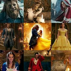 #Repost @disneygirlforeva26 with @repostapp ・・・ ♡So I finally saw Beauty and the Beast over the weekend and I just adored it. Loved the new songs and the chemistry between Belle and the Beast was so sweet plus the music to the costumes to the acting was just wonderful and Gaston and Lafou were hilarious! This new version of Beauty and the Beast is just as good as the original can't wait to own it on…