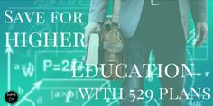 Planning on paying for college? Try a 529 plan and celebrate 529 Day! | TaxLadyErin