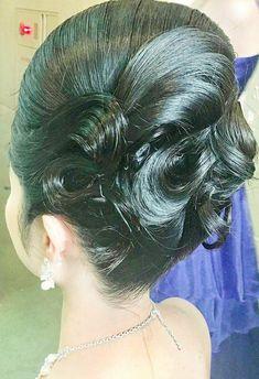 2020-05-03_11-17-11 Helmet Hair, Beehive Hair, Hair Brained, Big Hair, Updos, Cool Hairstyles, Hair Dos, Lady, Buns