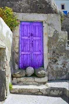 Purple old door. It's about more than golfing,  boating,  and beaches;  it's about a lifestyle  KW  http://pamelakemper.com/area-fun-blog.html?m