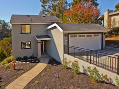 Sleek and Sophisticated, California 5951 Glenarms Drive Oakland, California 94611 United States