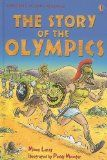 Olympics 2012 {A Book for Young Children}