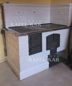 Stoves, Home Decor, Outside Wood Stove, Home Decor Accessories, Houses, Ranch, Home Kitchens, Decoration Home, Skillets