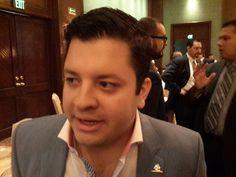 No acostumbramos a hablar bien de México, pero el G-20 aplaudió su economía: Amín Anchondo   El Puntero