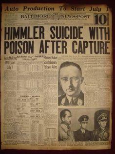 May 24, 1945