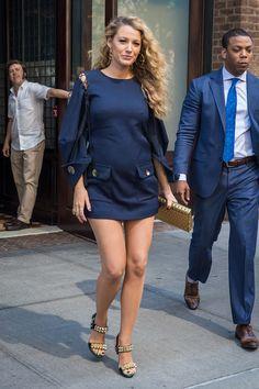 Top Looks. Mini, midi o premamá: vestidos para todas
