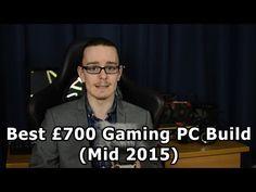 Best £700 Gaming PC Build (Mid 2015) - http://cpudomain.com/memory/best-700-gaming-pc-build-mid-2015/