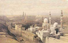Cairo David Roberts