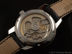 Zeitwinkel Watch