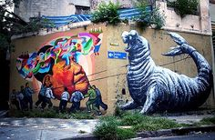 ROA y Ever New en Argentina