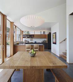 SHED建築·デザイン(13)によって、メインストリート·ハウス