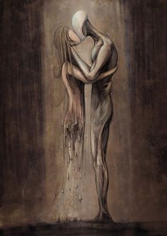 Entropy of Love by kimded on DeviantArt