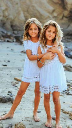 Preteen Girls Fashion, Young Girl Fashion, Cute Kids Fashion, Teen Girl Outfits, Little Girl Outfits, Tween Girls, Kids Outfits, Little Blonde Girl, Fashion Children