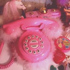 pink aesthetic thread - Twitter Search / Twitter Pink Marshmallows, Pink Aesthetic, Landline Phone, Cool Things To Buy, Pretty, Search, Twitter, Cool Stuff To Buy, Searching