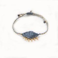 Tatiana Choremi bracelet  www.idconceptstores.com