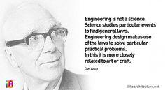 Quote #102 – Ove Arup