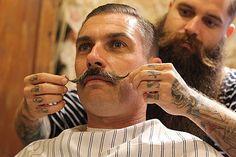 @brotherwolf_ @deanl85 #barbershop #barbershopmelbourne #113 #prahran #grevillest #melbourne