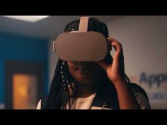 Walmart Expands VR Training with Oculus Go Augmented Reality, Vr, Walmart, Training, Education, Work Outs, Excercise, Onderwijs, Onderwijs