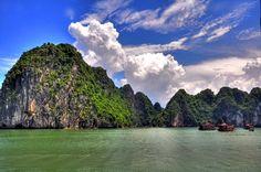 Halong Bay through my lens - (Explored) | Luxury Travel Vietnam