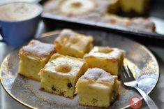 Taliansky jablkový koláč 2