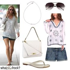 What the Frock? - Affordable Fashion Tips, Celebrity Looks for Less