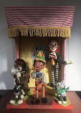 Pelham Puppet Animated Shop Display Unit