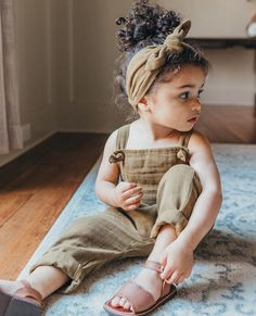 Baby Girl Fashion, Toddler Fashion, Fashion Kids, Little Girl Outfits, Toddler Girl Outfits, Kids Outfits, Little Babies, Cute Babies, Baby Kids