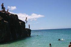 Wimea Bay - Oahu