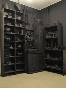 L'Anticamera della morte, opera-testamento di Pinot Gallizio
