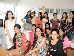 The Tiara girls attend  an informative session on Dental care and hygiene  with Dr Surbhi  Bhatia Luthra at Lifeberries Healthcare Diagnostics and Advanced Dental clinic FOURTH FLOOR ABOVE DORABJEES TOWN SQUARE Airport Road Viman Nagar 02065222298 Dr Surbhi  who is am Endodontist ,  Tiara girl herself and Gladrags Mrs India Pune Finalist 2013 spoke about how important dental  hygiene is important for a pageant girl.