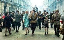 """Miasto 44 - """"Miasto 44"""" to projekt filmowy o niespotykanym w Polsce rozmachu scenograficznym, kostiumowym i wizualnym. Za efekty specjalne odpowiada ..."""