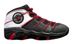91545ec5187a 63 Best Ugly basketball shoes of the 80s thru mid 90s (what were we ...