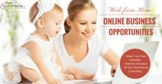 Work from home with freedom and flexibility! You'll love our collection of ready to go online businesses. Learn how we can help you start your own #workfromhome website business at http://pure-ecommerce.com/internet-businesses-for-sale