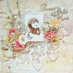2 Crafty Chipboard : Maiko's First Post as a DT Member for 2Crafty