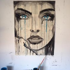 #louijover #followlouijover #saatchiartist #copyright