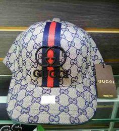 Gorra Gucci - $ 43.000 en Mercado Libre