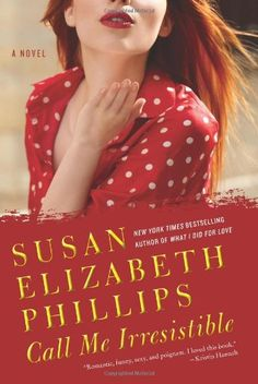 Can't go wrong with Susan Elizabeth Phillips.  This is her latest!