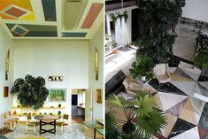 MCM Designs by; Gio Ponti...