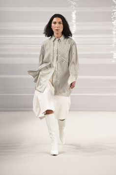 Freya Dalsjø Copenhagen Spring 2017 Fashion Show