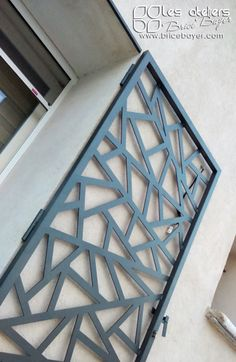 Home Gate Design, Window Grill Design Modern, House Window Design, Balcony Grill Design, Steel Gate Design, Grill Door Design, Front Gate Design, Balcony Railing Design, Home Stairs Design