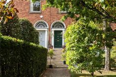 3 bedroom terraced house for sale in 37 Wellington Road, Ballsbridge, Dublin 4 - Rightmove. Hall Flooring, Garden Levels, Terraced House, Tree Line, Grand Canal, Entrance Hall, Reception Rooms, Dublin, Acre
