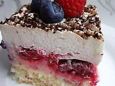 Dvanásť receptov na lahodné koláče a dezerty s mascarpone Cheesecake, Food, Mascarpone, Meal, Cheesecakes, Essen, Hoods, Meals, Eten