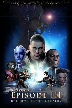 Mass Effect Episode III: Return of the Reapers Mass Effect 1, Mass Effect Universe, Cool Stuff, Video Game Art, Video Games, Mass Effect Characters, Pokemon, Commander Shepard, Memes